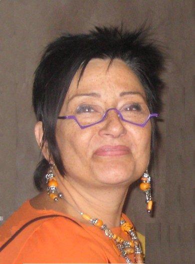 Kristine Hevin